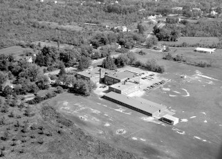 G'town Central School 1967