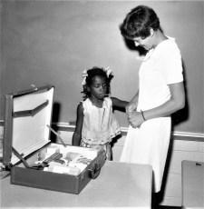 Migrant classes at GCS 1968 (3)