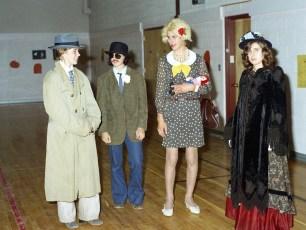 GCS Halloween Party 1972 (1)