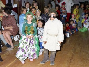 GCS Halloween Party 1972 (3)