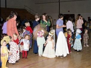 GCS Halloween Party 1972 (4)