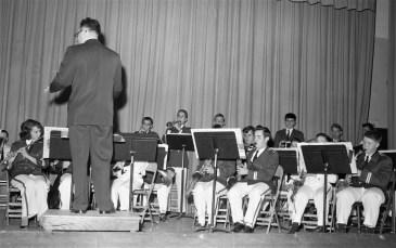 GCS Xmas Concert 1956 (2)