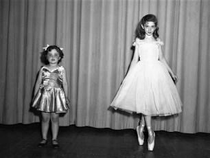 Ruth Miller Dancers at GCS 1950 (4)