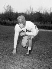 GCS 1955 Football Peter Topken