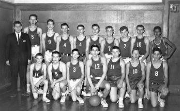 GCS 1957 Junior Varsity