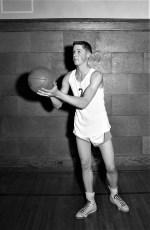GCS 1956 Varsity vs. Ichabod Crane Bill Banks