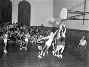 GCS 1962 vs Roe Jan