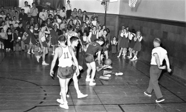 GCS 1957 vs. Ockawamick at home (1)