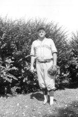 Baseball at GCS Sherman Potts