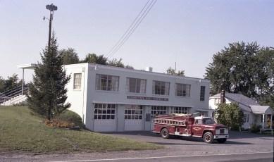 Germantown Hose Co. No. 1 1975