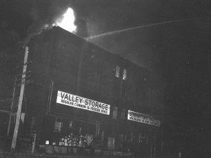 Valley Storage fire G'town March 1966 (4)