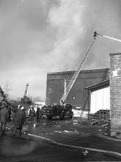 Valley Storage fire G'town March 1966 (6)