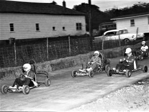 G'town Midget Races 1959 (11)