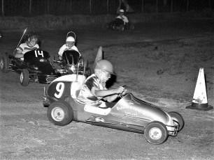 G'town Midget Races 1959 (7)