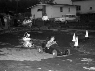 Germantown Midget Racing