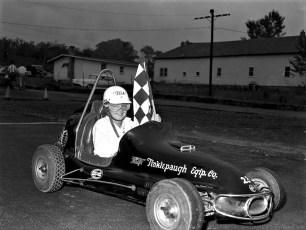 G'town Speedway Midget Racing 1959 (4)