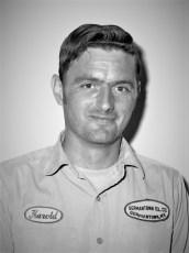 Harold Jennings 1971