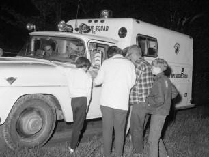 Civil Air Patrol plane search Tannersville 1967 (2)