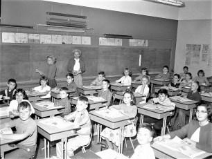 Greenport School 1960 (8)