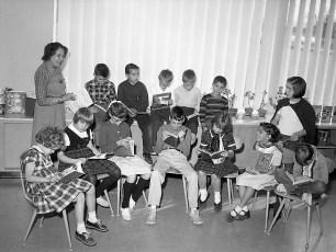Greenport School National Education Week 1962 (3)