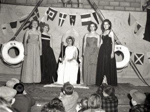 Anchorage Carnival and Beauty Pagent 1948 2