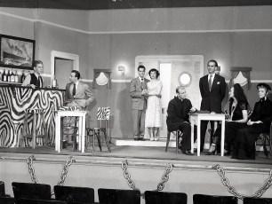 Anchorage Summer Theater Outward Bound 1948