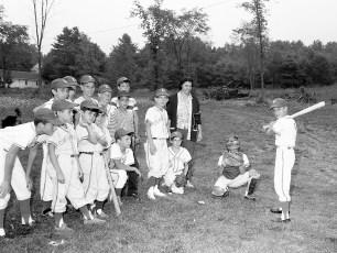 Craryville Little League 1966 (2)