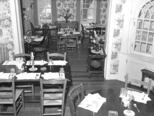 Elmwood Inn Rts. 22 & 23 Hillsdale 1958 (2)