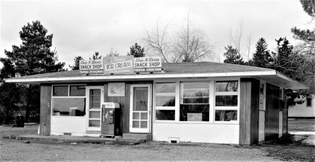 Ship N Shore Snack Shop Copake 1965 (1)