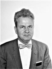 Howard Gibson 1961