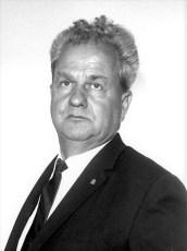 Howard Gibson 1967