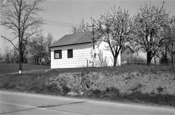Howie Gibson's Studio Rt. 9G G'town 1947 - 1978