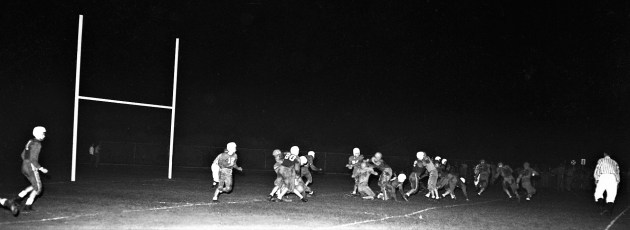 Hudson High School Homecoming 1954 (3)