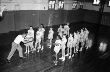 Hudson Junior High School 1957 (6)