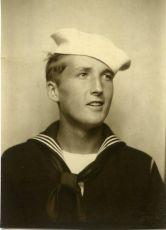 Warren Bohnsack US Coast Guard