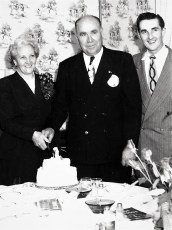 AJ and Lovina Bohnsack 50th Anniversary (2)