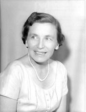 Ann Roff Tivoli 1955