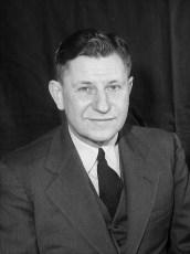 Anthony Danowski 1957