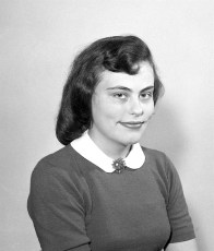 Barbara Moore Red Hook 1958