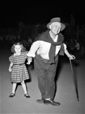 Blinky Candlon 1954