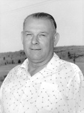 Burt Coons 1956