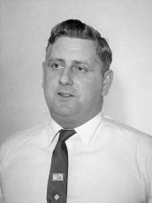 Cecil Funk 1957