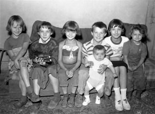 Choinsky Children 1956