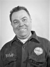 Cliff VanNostrand 1956