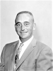 Irving Fleming 1959