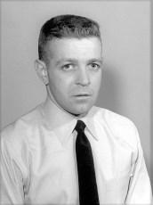 John Sharpe 1959