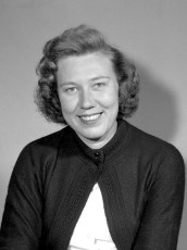 Katherine Denegar 1959
