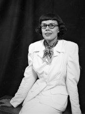 Margie Smith Lakestream 1950