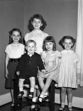 Moore Children 1953