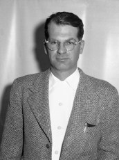 Mr. Jerry Lasher G'town 1953